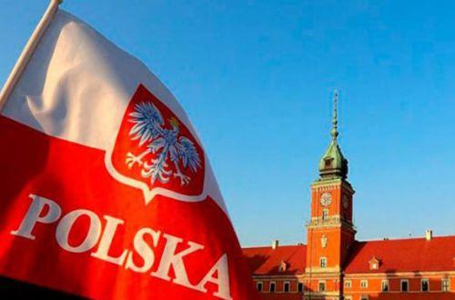 Польша хочет облегчить трудоустройство украинцев