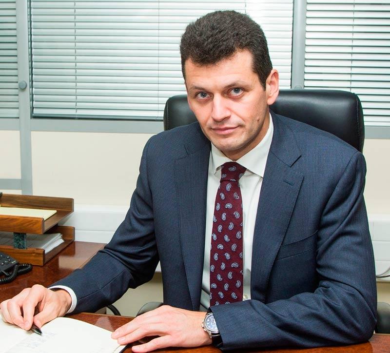 Факторинг - мировой тренд, этот инструмент эффективно работает в развитых экономиках, и в нашей стране есть большой потенциал для его применения, – Юрий Кралов