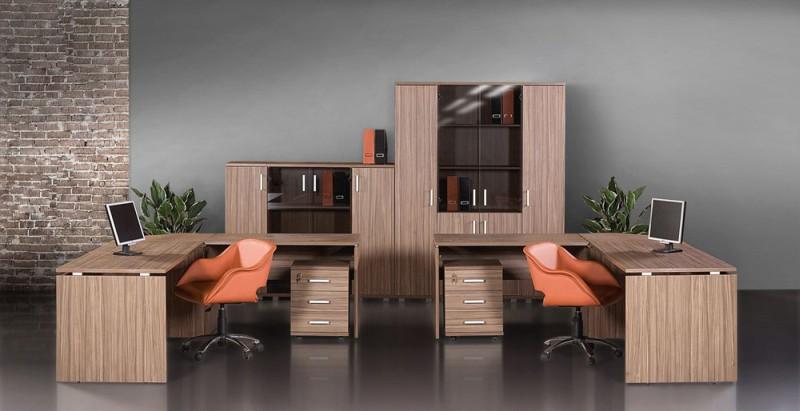 Офісні меблі в наявності і зі знижками