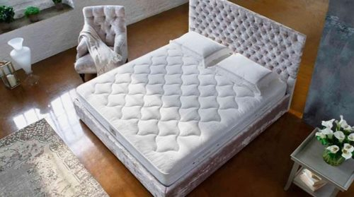 Двоспальні матраци за доступною ціною