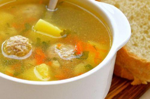 Чем обернется для организма ваша нелюбовь к супам