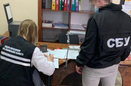 Во Львовской области разоблачили схему масштабной фальсификации результатов ПЦР-тестов