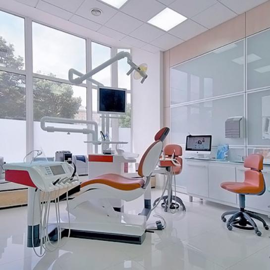 Где купить все необходимое для стоматологического кабинета?