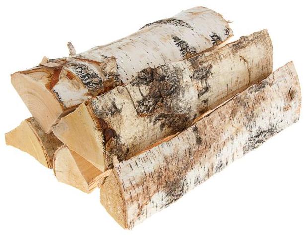 Качественные дрова из разных пород дерева по выгодным ценам