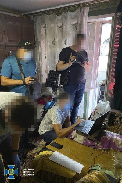 СБУ разоблачила пророссийских интернет-агентов. ФОТО