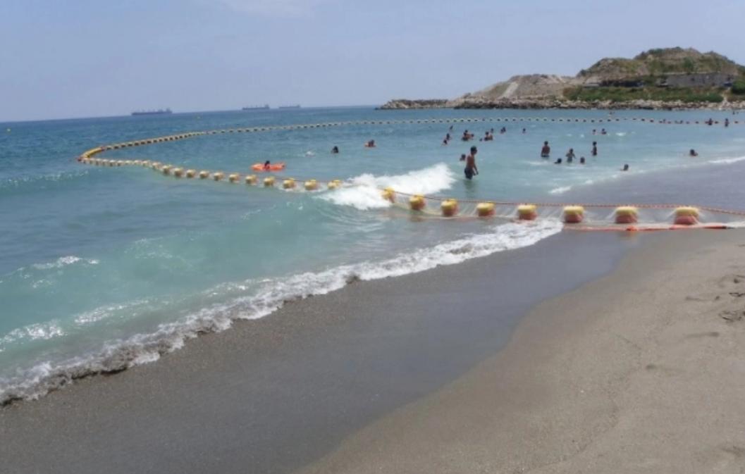 На Азовском море придумали, как уберечься от медуз