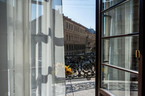 Переваги готелю  «Gruner Lviv Boutique Hotel» у Львові