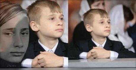 У Кабаевой подрос сын: на кого похож. ФОТО, ВИДЕО