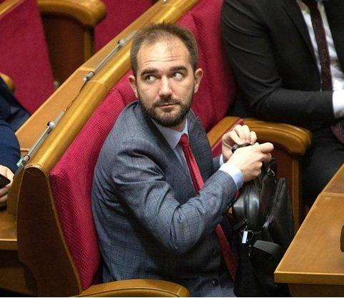 ТОП-7 «зашкварных» народных депутатов от партии «Слуга народа»