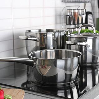 Широкий выбор посуды в интернет-магазине Domki