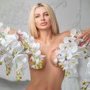 Украинская теннисистка приятно удивила пикантным фото
