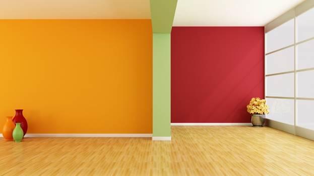 Широкий вибір фарби для стін в Колір Буд