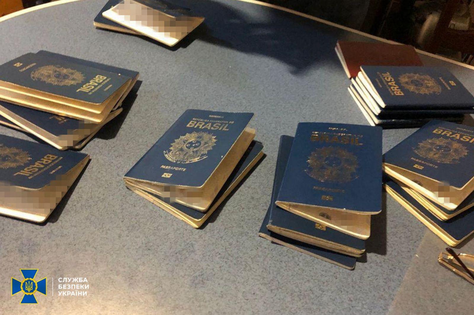Экс-сотрудник МВД наладил схему перправки нелегалов в ЕС