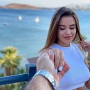 Бывший супруг певицы Лорак сделал предложение своей новой девушке