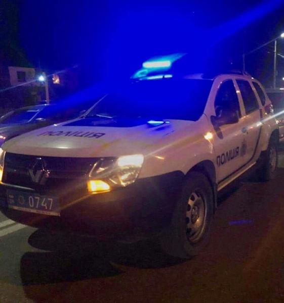 В полиции рассказали подробности взрыва гранаты в Ивано-Франковске. ФОТО