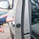 Услуги по аварийному открытию автомобиля