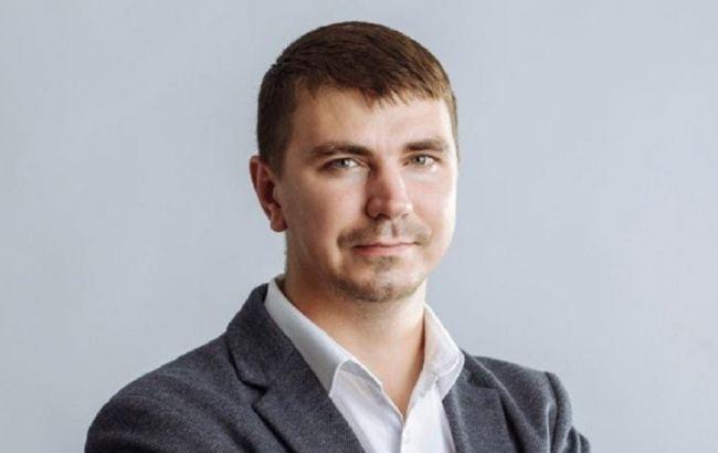 В Киеве нашли мертвым народного депутата