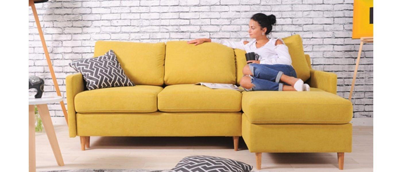 Дизайнерські дивани WOWIN за доступними цінами